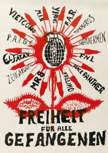 Bild 2: Repro eines zeitgenössischen intersol-antirep-Plakats